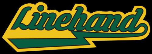Linehand Batter Up Yellow/Green