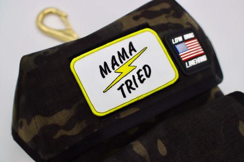"""""""Mama Tried"""" Patch"""