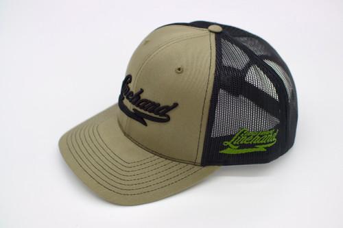 "Loden ""Linehand"" Trucker Hat"