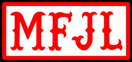 MFJL VEHICLE DECAL