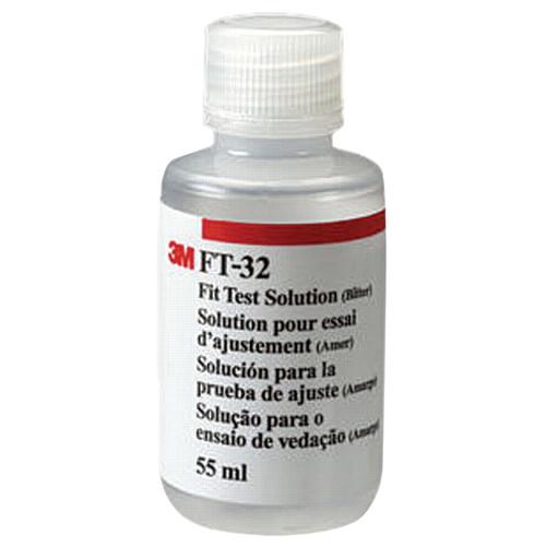 3M FT-32 Fit Testing Bitter Sensitivity Solution