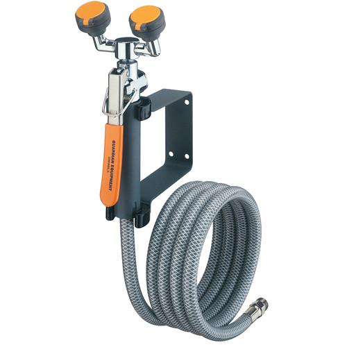 Guardian G5026 Dual Purpose Eyewash/Drench Hose Unit for Wall Mounting