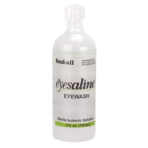 Sperian 32-000451-0000 Personal Eyewash (1 oz./24 per Case)