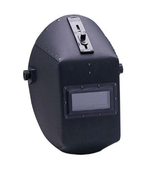 Jackson Safety 490P Fiber Shell Lightweight Welding Helmet