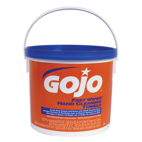 GOJO 6299 Hand Cleaning Fast Towels