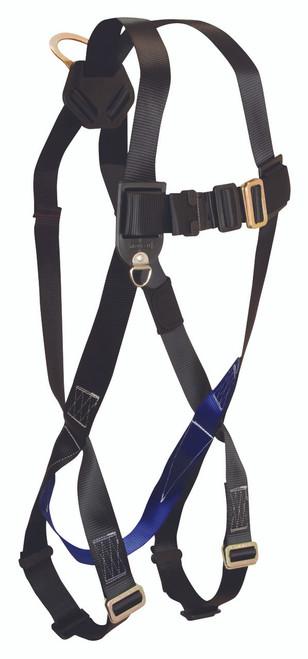 FallTech 7007 FTBasic Full Body Harness