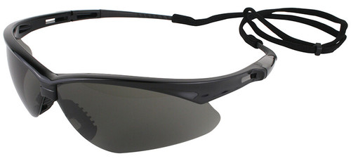 Nemesis Inferno Safety Glasses with Lanyard