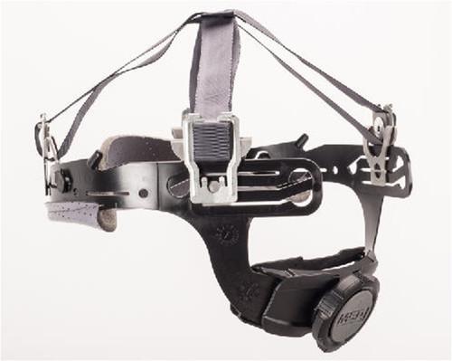 MSA 10153385 Fas-Trac Ratchet Suspension for MSA Skullgard Hard Hats