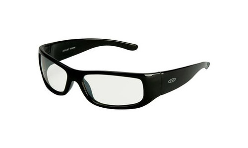 3M 11216 Moon Dawg Protective Eyewear with Mirror Lens