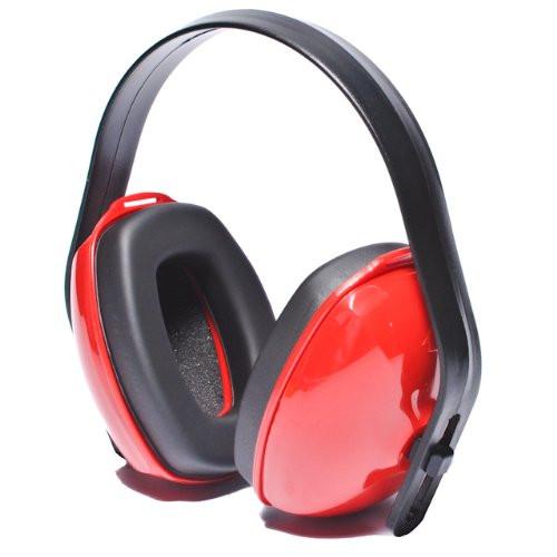 Howard Leight QM24 Multiple Positioning Headband Earmuff