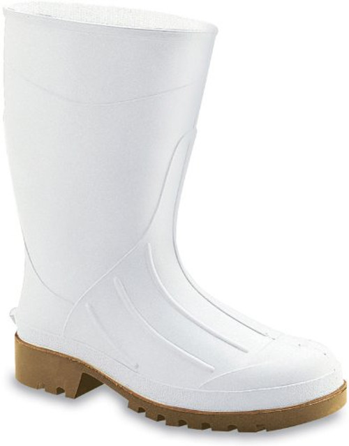 Servus 74928 Boots Safety Mid Boot and Seamless, PVC injection-molded