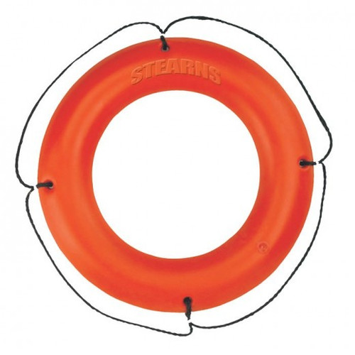 Stearns I030ORG-00-000 Ring Buoy Type IV 30 in.
