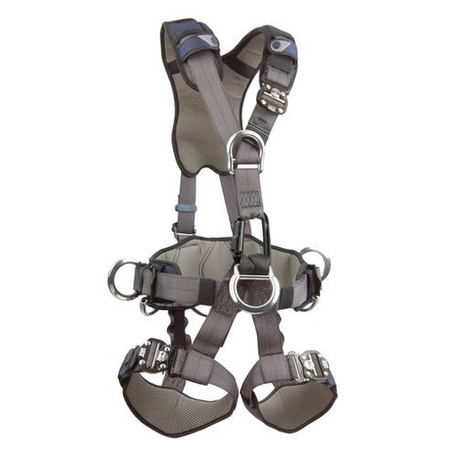 DBI SALA ExoFit NEX Rope Access/Rescue Harness