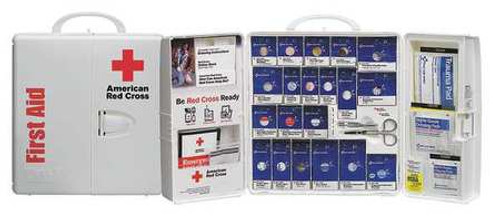 First Aid Only 1001-RC-0103 Business Workplace First Aid Cabinet