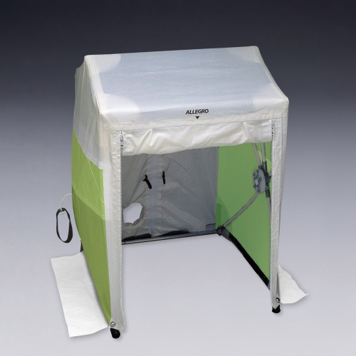 Allegro 9401-66 Deluxe Work Tent, 6' x 6' 1 door