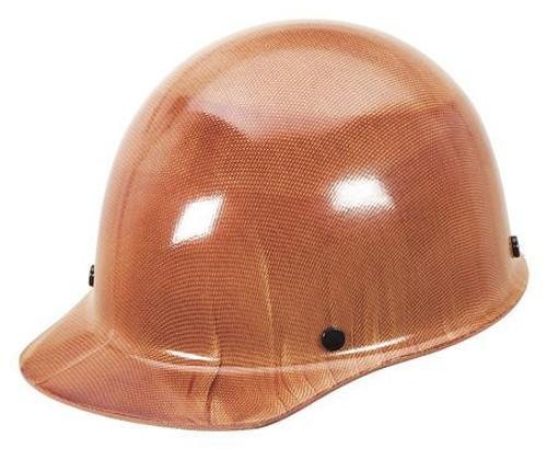 MSA 82018 Skullgard Large Hard Hat with Staz-On Suspension (Cap Style)