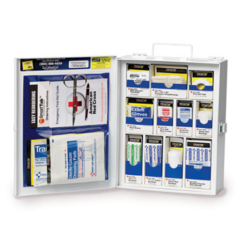 First Aid Only 1050-FAE-0103 General Business Metal Cabinet