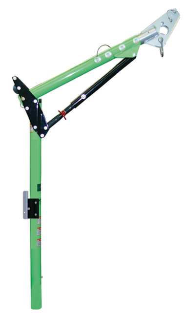 DBI SALA 8518383 1 Piece Adjustable Offset Mast Anchor Point