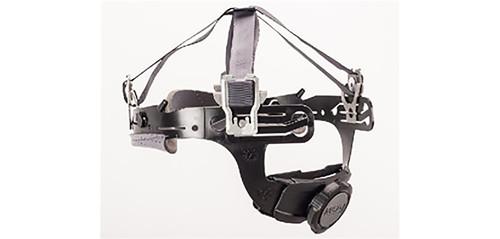 MSA 10126693 Skullgard Hard Hat Fas-Trac III Ratchet Suspension (L)
