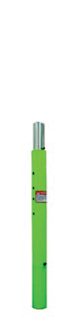 "DBI SALA 8518002 Hoist System Working Length Lower Mast (33"")"