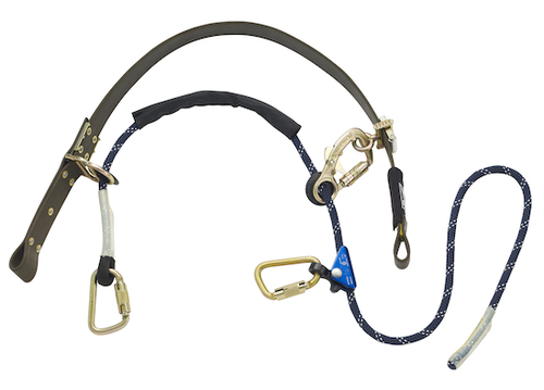 DBI SALA 1204057 Cynch-Lok Pole Climbing Device - Rope