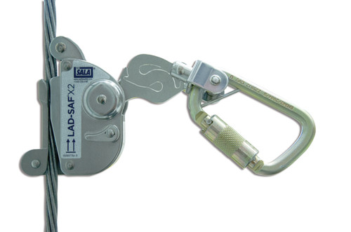 DBI SALA 6160030 Lad-Saf X2 Detachable Cable Sleeve