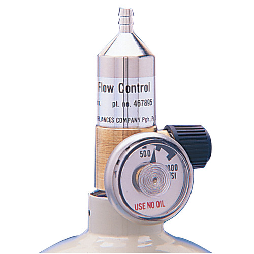 MSA 467896 RP Flow Control Regulator
