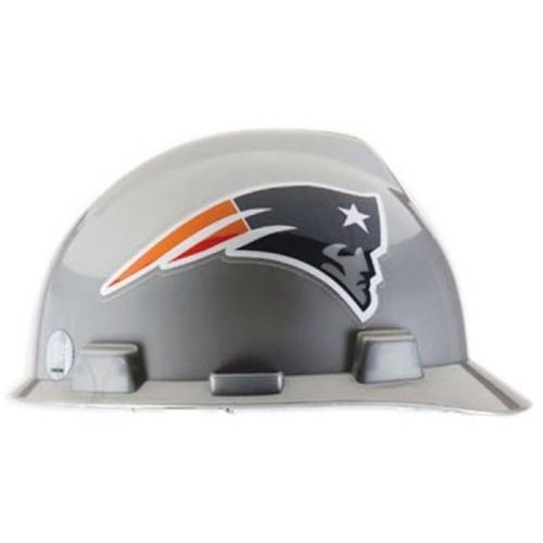 MSA 818401 NFL V-Gard Protective Caps New England Patriots