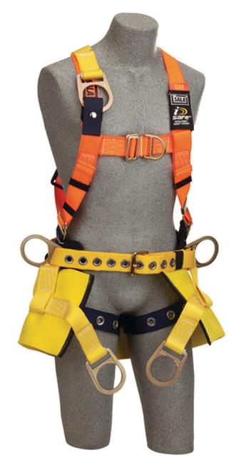 "DBI SALA Delta Bosun Chair Harness 18"" Back D-ring Extension"