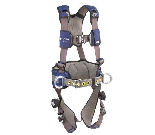 3M DBI-SALA ExoFit NEX Construction Style Positioning Harness