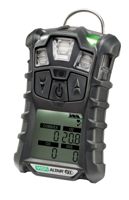 MSA 10110444 Altair 4X Multiple Gas Detector Technology (LEL, O2)