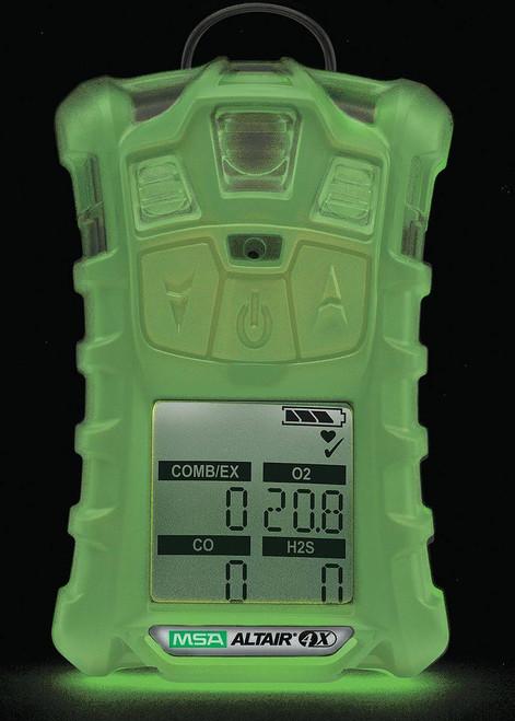 MSA 10110446 Altair 4X Multiple Gas Detector Technology (LEL, O2)