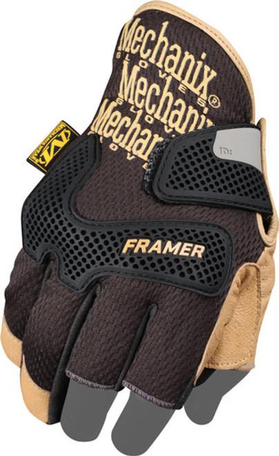 Mechanix Wear CG27-75 CG Framer Fingerless for Maximum Dexterity