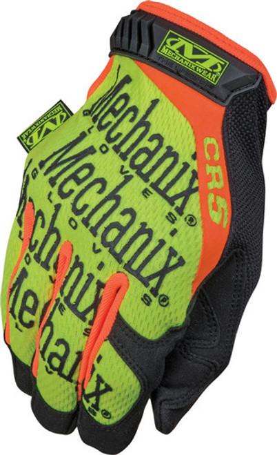 Mechanix Wear SMG-C91 Original CR5 Cut Resistant Gloves
