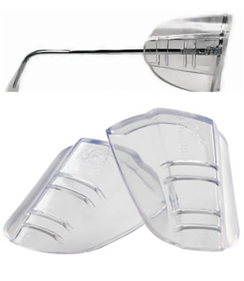 PIP 252-FX-0001 Clear VisionAid Sideshields (Pair)
