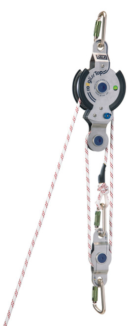 DBI SALA 8902004 Rollgliss 50ft R350 Rescue and Positioning Device