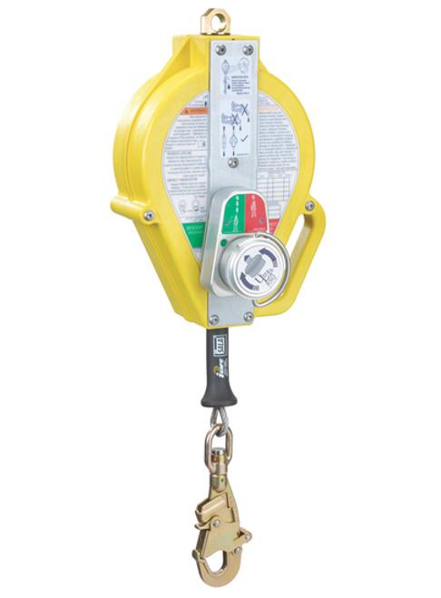 DBI SALA 3504550 RSQ Self Retracting Lifeline Cable 50 ft
