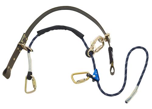 DBI SALA 1204058 Cynch-Lok Pole Climbing Device - Rope