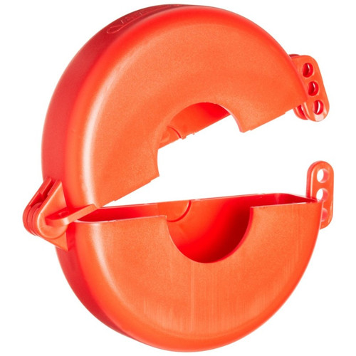 "North VS13R V-Safe Valve Lockout Covers (10"" to 14"")"
