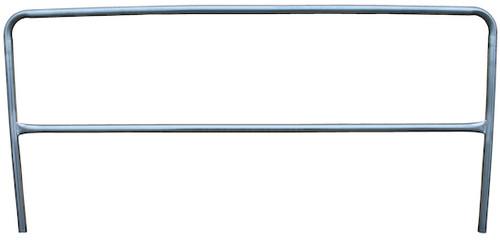DBI SALA 7900069 Portable Guardrail - Galvanized 8 ft
