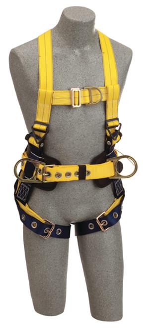 DBI SALA Delta Construction Style Positioning/Climbing Harness