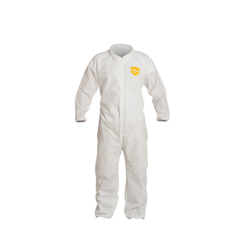 Dupont PB125SW Nonhazardous Application Coveralls (25/Case)