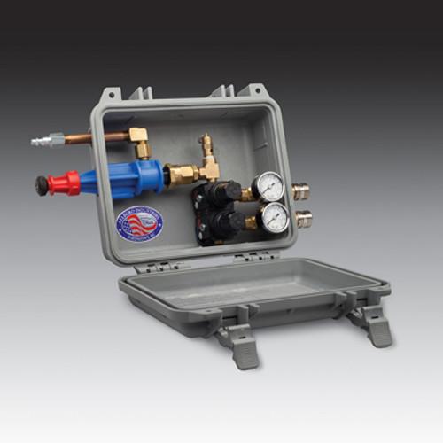 Allegro 9871-03C Poa Cooling System