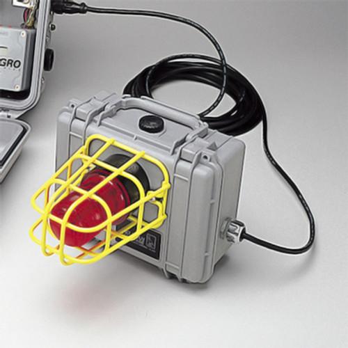 Allegro 9871-01 Remote CO Alarm with Strobe