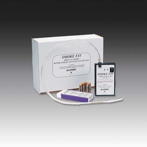 Allegro 2055 Deluxe Pump Smoke Test Kit