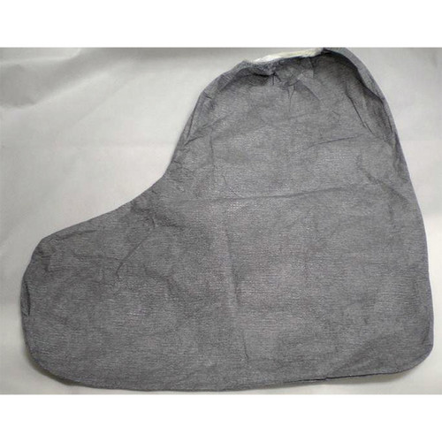 "Dupont FC454S 18"" Disposable Shoe and Boot Covers 100 Pairs"