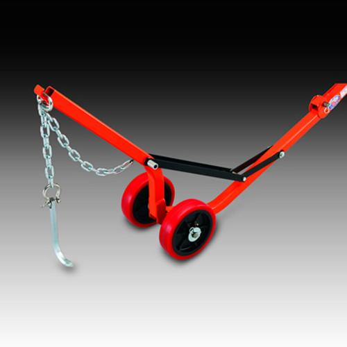 Allegro 9401-32 Magnetic Lid Lifter Hook