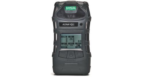 MSA 10116924 ALTAIR 5X Multi-Gas Detector (LEL, O2, CO, H2S)