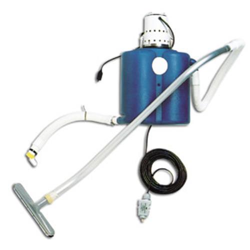 Honeywell 970200 Salvage Master Wet Vacuum