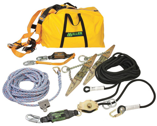 Miller HLLR2/RR60FT TechLine Kit for Residential Construction 60 Ft